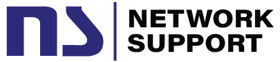 Network Support Logo